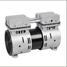 Pompe silencieux sans huile sans pompe à huile compresseur dentaire (Tp-550)