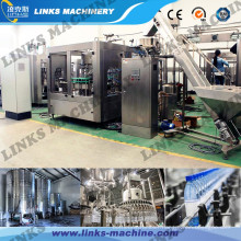 Automatic Mineral Water Filling Machine/Pure Water Filling Line