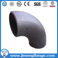 Углеродистая сталь ASME Elbow Seamless 90
