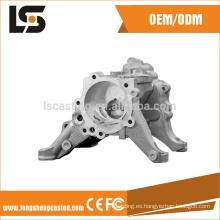 2017 piezas de fundición a presión de aluminio para la tapa de la máquina con precio razonable