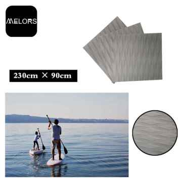 Melors Surfboard Traction Pad Pad de planche de surf