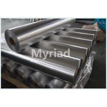 Heißer Verkauf Heißsiegel Aluminiumfolie für Haushalt