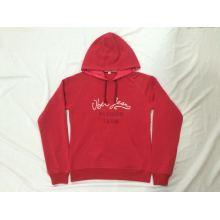 Moda Hoodies con el logotipo del cliente en ropa deportiva Sq-17125
