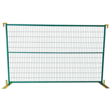 Construction of Canada Temporary Fence Panels