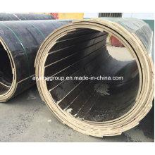 Пленкофанерованный шпон Shandong Производитель / конструкция