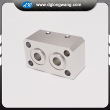 Custom aluminum alloy parts