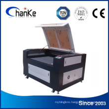 Ck1290 8mm CO2 Laser Cutting Wood Machine