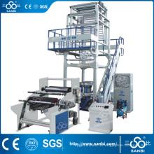 Высокоскоростная машина выдува пленки (CE)