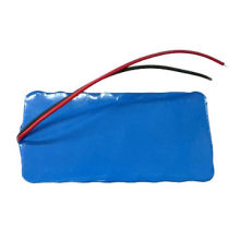 laptop rechargeable lithium ion battery pack 14.8V 4400mAh