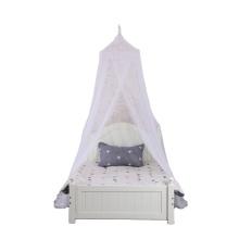 Glow in Dark Star Mosquito Net Bed Canopy