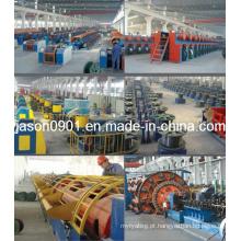 Corda de aço inoxidável com material AISI304