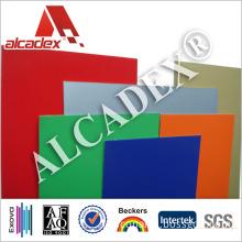 Wall Cladding Material Composite Aluminum Board, ACP, Acm
