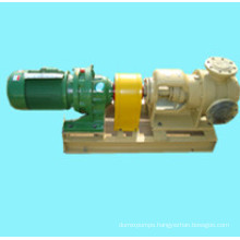 Nyp Internal Gear Oil Pump