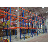 Heavy-duty Storage Pallet RackingNew