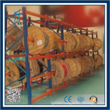 Plastic cable storage rack made in China