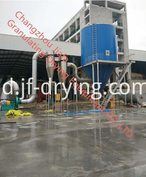 2018 8 21 Spray Dryer