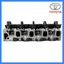 Hiace Cylinder Head 5L Engine OEM No. 11101-54150