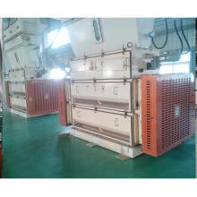 Preço automático da máquina de processamento do óleo de amendoim da eficiência elevada para a venda