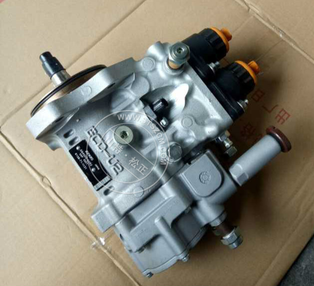 6156 71 111 Fuel Pump With Seal