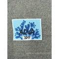 2017 hochwertige Premium Stickerei Ausgezeichnete Woven Patch