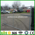 Hot Sale America chain link Temporary Fencing for construction