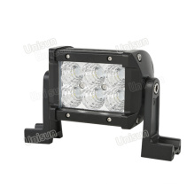 Waterproof 4inch 18W 6X3w CREE LED Car Light Bar