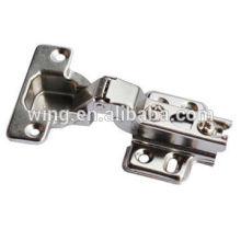 aluminium or stainless steel door glass clamp
