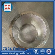Metal Perforated Mesh Cage