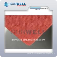 Sbr резиновый набивки листов (колодца)