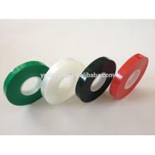Ruban de cravate de jardin pour le ruban d'agrafe de bande de lien / vigne PVC / PE