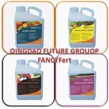 Engrais liquide d'acide humique de haute qualité