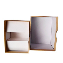 Low Cost Cheap Watch Packing Box Paper Packing Box