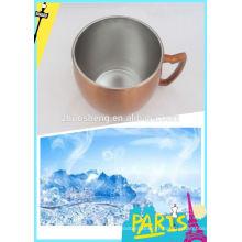 logo personnalisé de grande qualité vente chaude imprimable mug à café