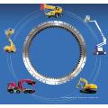 Escavadora Komatsu PC600-8 Anel de giro, Círculo de balanço P / N: 21m-25-11101