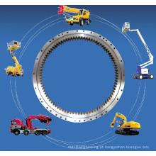 Escavadora Komatsu PC400HD-5k Anel de giro, Swing Circle P / N: 208-25-52100