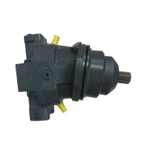 Motor de pistão hidráulico Rexroth A6VE A6VE28 A6VE28EP Série A6VE28EP2 / 63W-VAL0200PB