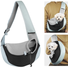 Breathable Mesh Travelling Pet Sling
