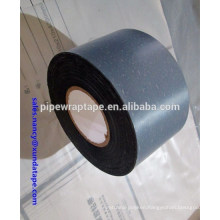 high density polyethylene film rubber asphalt waterproof tape