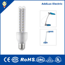 Lampe de table Energy Star 2u 5W 7W SMD LED