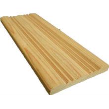design de porta de madeira teca engenharia projetada