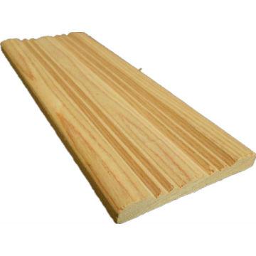 engineered teak wood door moulding design