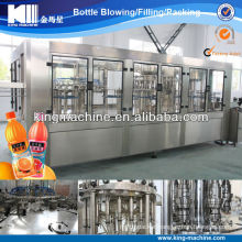 Functional Drinks Produce and Packing Line