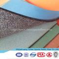 Rubber Driveway Floor Tile