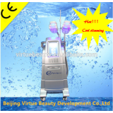 Factory direct sale!!!Professional cryo cold lipolysis weight loss machine