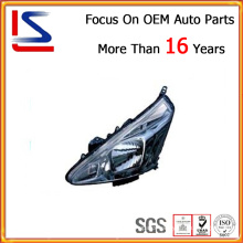Auto Spare Parts - Head Lamp for Nissan Tiida 2011 (LS-NL-164-1)