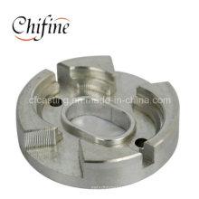 Piezas de mecanizado de cilindro neumático de piezas de precisión