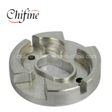 Precision Parts Pneumatic Cylinder Machining Parts