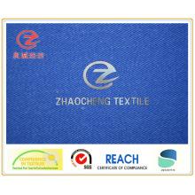 Tissu multifonctionnel multifonctionnel antidérapant à 100% en coton (ZCFF014)