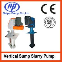 Pompe à boue de vidange verticale Np-Sp