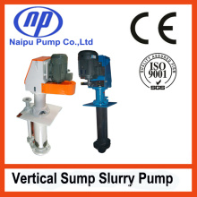 Np-Sp Vertical Sump Slurry Pump